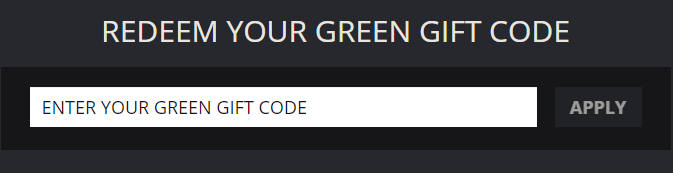 greenmangaming activation guide