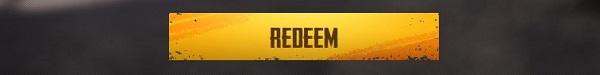 Redeem complete