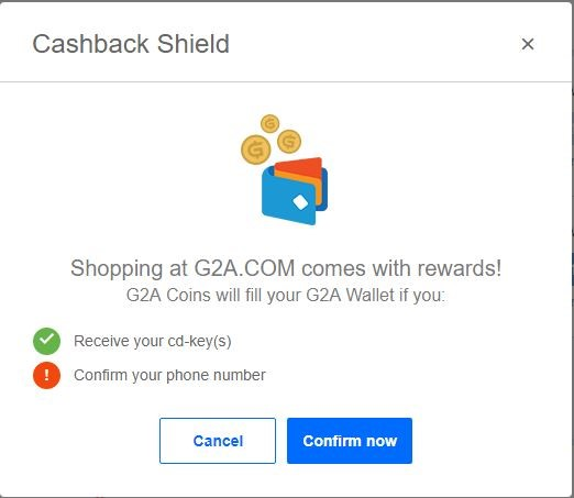 benefits of purchasing one time shield support hub g2a com