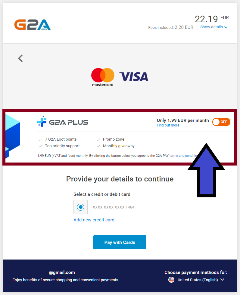 Why is G2A taking money from me? - Support Hub - G2A COM