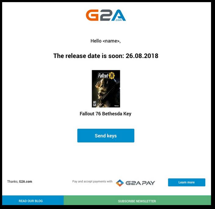 An G2A – Meta Morphoz